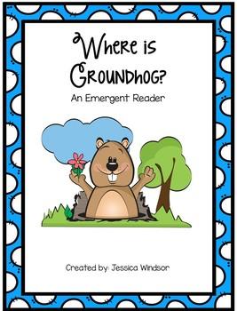 Where is Groundhog?
