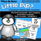 Where is Home Little Pip? A Book Companion CCSS-Aligned IEP Goals included!