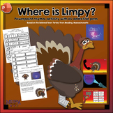 Where is Limpy? A Rhythm Turkey Mystery