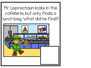 Where is Mr. Leprechaun's Pot of Gold? Adapted Books