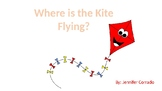 Where is My Kite Flying?