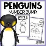 Penguins Emergent Reader