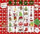 Where is Santa: Christmas Preposition Bingo