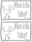 Where is Turkey? An Interactive Positional Word Emergent Reader