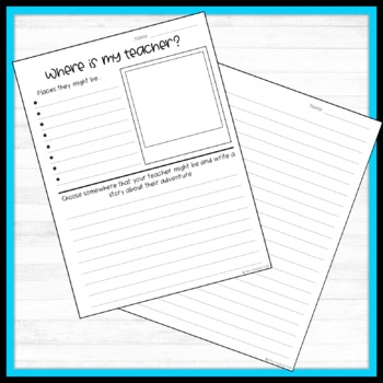 creative writing templates The creative writing teaching resources and templates that you will find on this page are unique in shape, size, and color these finished creative writing projects will make dynamic bulletin board displays of your students' work that they will be proud of.