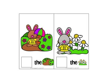Where is the Bunny? Interactive Book