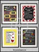 School Counselor Door Signs for Back to School or National
