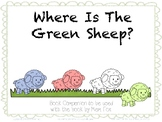 'Where is the Green Sheep?' Hunt