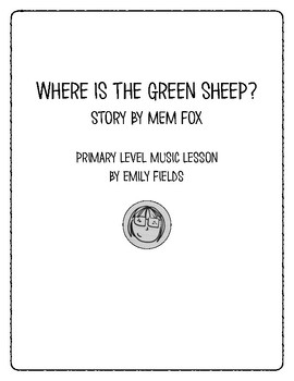 Where is the Green Sheep Music Lesson