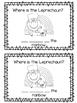 Where is the Leprechaun? Interactive Preposition Reader