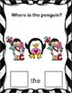 Where is the Penguin? A Preposition Adapted Book