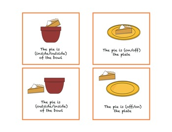 Where is the Pie?
