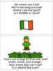 Where is the Pot of Gold? A Prepositions Story