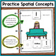Adapted Book of Prepositions: Where is the Princess? (Spec