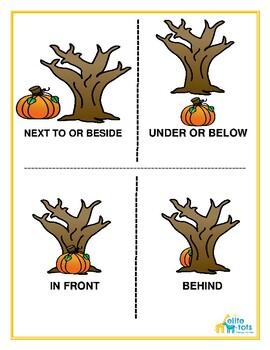 Where is the Pumpkin?