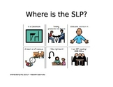 Where is the SLP?