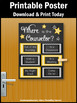 Where is the Counselor Door Sign, Yellow Counselor Office Decor, NOT EDITABLE