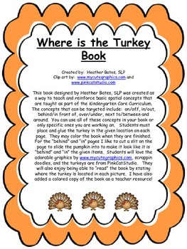 Where is the Turkey book on positional terms