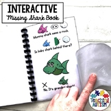 Where is the Baby Shark Interactive Book for Special Education