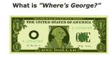 Where's George?