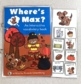 Where's Max? An interactive & adaptive book