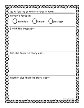 Where's My Mummy - Story Comprehension Close Read - Read Aloud