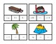 Where's The Word? Clip-it - Decoding Words - Decoding Skills - Phonics Skills