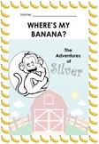 FREE:Where's my banana?