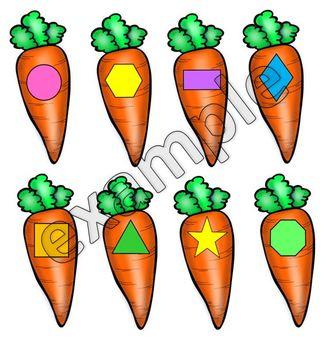 Where's my carrot?