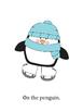 Where's the Mitten? Winter Prepositions Interactive Book