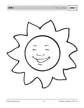 Where's the Sunshine? (Rhythm and Rhyme)