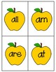 Where's the Worm? Primer Sight Word Activity