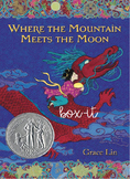 Where the Mountain Meets the Moon Book Study