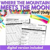 Where the Mountain Meets the Moon Novel Study