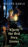 Where the Red Fern Grows CH Activities and Comprehension Tests