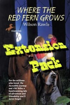 Where the Red Fern Grows Extension Activities