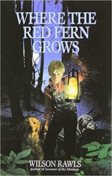 Where the Red Fern Grows Quiz