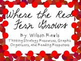 Where the Red Fern Grows by Wilson Rawls: Character, Plot, Setting