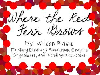 Where the Red Fern Grows by Wilson Rawls: Character, Plot,