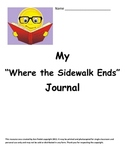 """Where the Sidewalk Ends"" Poem A Day Teacher and Student Packet- PT 1"