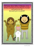 Where the Wild Things Are Sample Packet