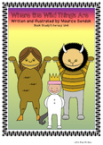 Where the Wild Things Are Complete Packet