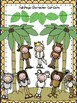 Where the Wild Things Are {Decorative Bulletin Board Pack}