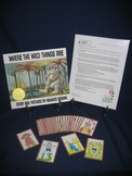 Where the Wild Things Are English parent pack