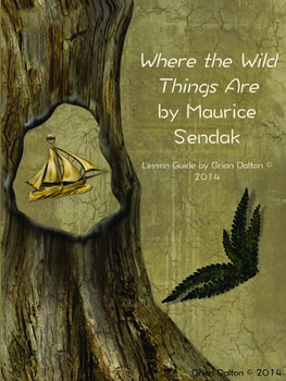 Where the Wild Things Are Lesson Guide