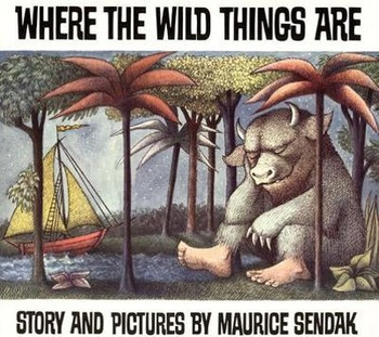 Where the Wild Things Are! Literature Study