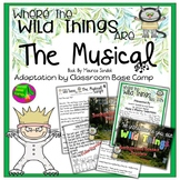 Where the Wild Things Are Musical