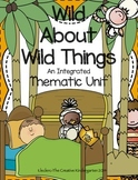 Where the Wild Things Are {Thematic Unit}