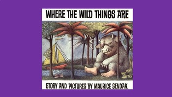 Where the Wild Things Are - prediction - part of the story.