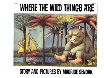 Where the wild things are SEN